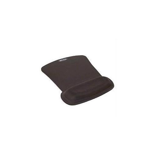 Belkin Components Mouse Pad With Wrist Pillow/black