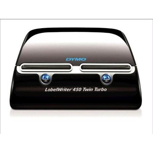 LABELWRITER 450 TWIN TUR FOR PC AND MAC, 2 YEAR WARRANTY