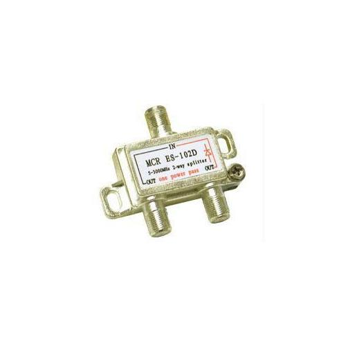 HIGH-FREQUENCY 2-WAY SPLITTER