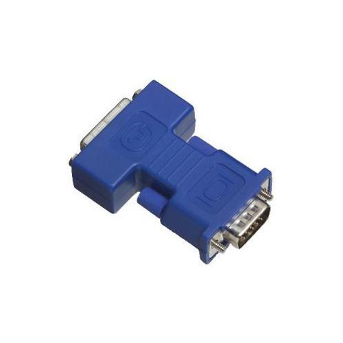 Tripp Lite Dvi Or Dvi-d To Vga Hd15 Cable Adapter Converter Dvi To Vga Connector F/m