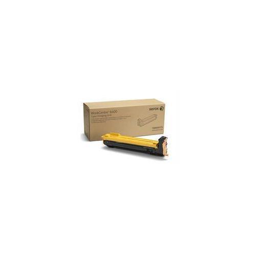 Xerox Yellow Drum Cartridge 6400