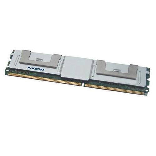 AXIOM 4GB LOW POWER DDR2-800 ECC FBDIMM KIT (2 X 2GB) FOR IBM # 46C7571