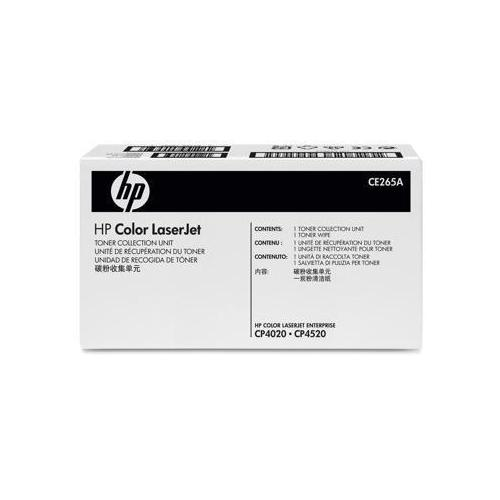 Hp Inc. Hp Laserjet Cp4525 And Cm4540 Toner Collection Unit
