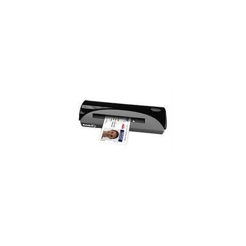 SHEETFED SCANNER - PORTABLE - 3 SECONDS PER SINGLE-SIDED CARD IN GRAYSCALE MODE