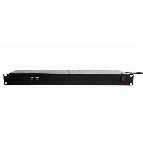 8 OUTLET PDU POWER DISTRIBUTION UNIT