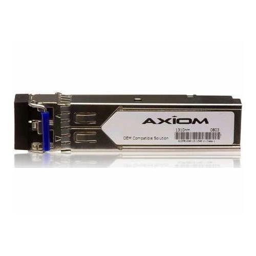 AXIOM 1000BASE-SX SFP TRANSCEIVER FOR ALCATEL # SFP-GIG-SX,LIFE TIME WARRANTY
