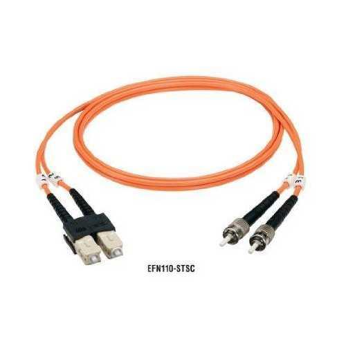 Black Box Network Services Premium Ceramic, Multimode, 62-5-micron