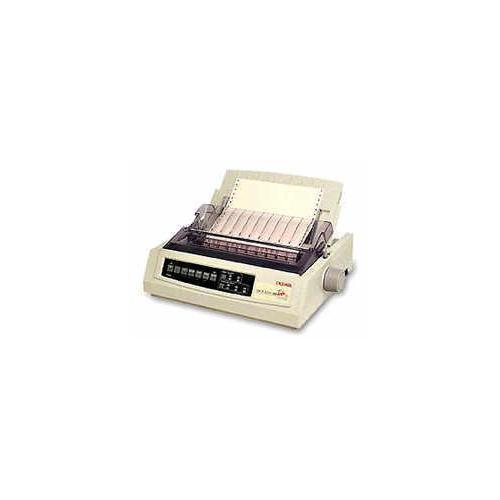 MICROLINE 320 TURBO - PERSONAL - MONOCHROME - DOT-MATRIX - 435 CPS(SUPER DRAFT),