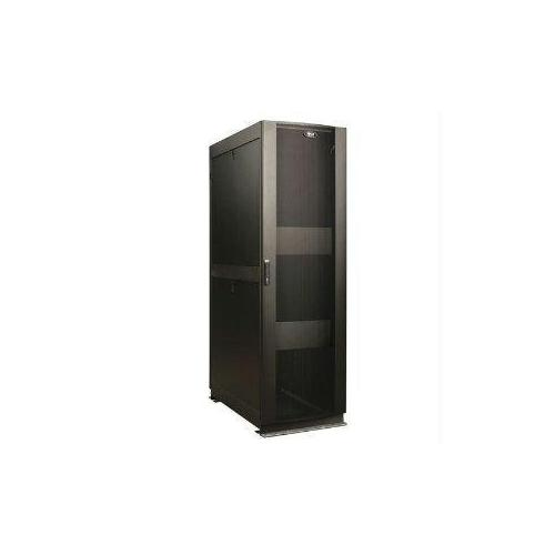 42U RACK ENCLOSURE SERVER CABINET W/ DOORS & SIDES SEISMIC