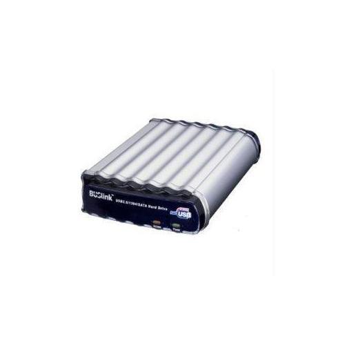 ESATA / USB2.0 / FIREWIRE, HIGH PERFORMANCE 7200 RPM, METAL ALLOY CASE DISSIPATE