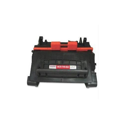 Micro Micr Corporation Micro Micr Brand New Micr Ce390a Toner Cartridge For Use In Hp Laserjet M601n M6