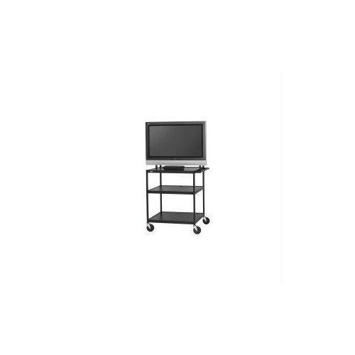 FLAT PANEL WIDE BODY TV CART FOR MONITOR