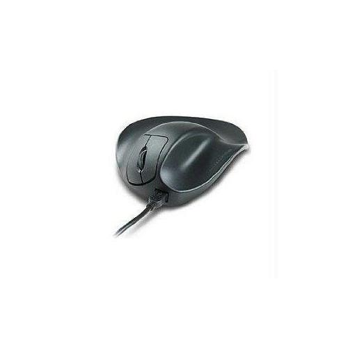 HANDSHOEMOUSE S2UB-LC MOUSE - BLUETRACK - WIRELESS - BLACK - RETAIL - USB - 1500