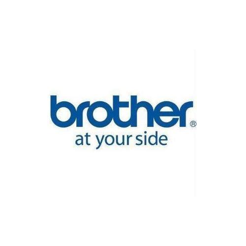 Brother Mobile Solutions 5pk Hge Tapes 36mmx8m Blk/mslvr Extrastr