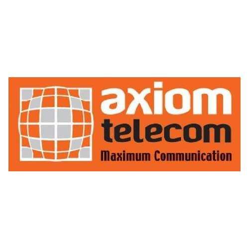Axiom 10gbase-cu Sfp+ Passive Dac Twinax Cable Hp Compatible 5m
