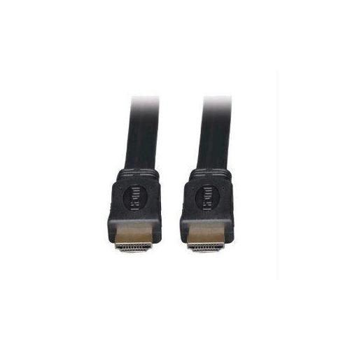 10FT FLAT HDMI CABLE HI-SPEED A/V M/M