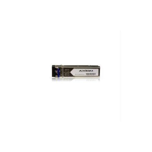 AXIOM 1000BASE-LX SFP TRANSCEIVER FOR FORCE 10 # GP-SFP2-1Y,LIFE TIME WARRANTY