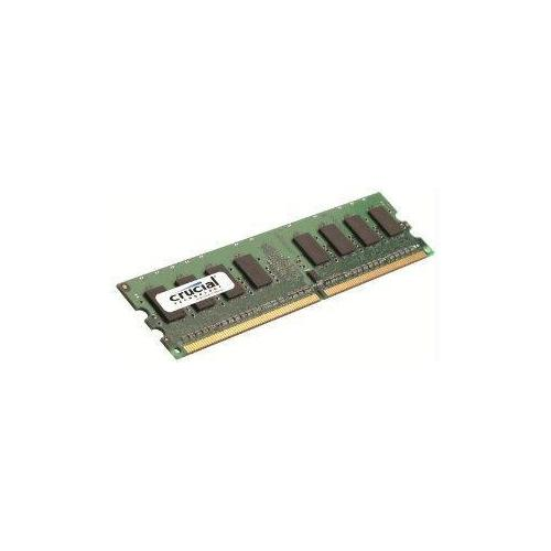 Micron Consumer Products Group 1gb 240-pin Ddr2 Pc2-6400 Memory Module