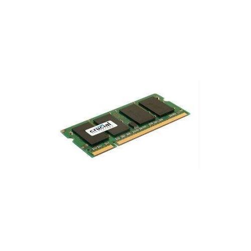 4GB 200-PIN SODIMM PC2-6400 NON-ECC