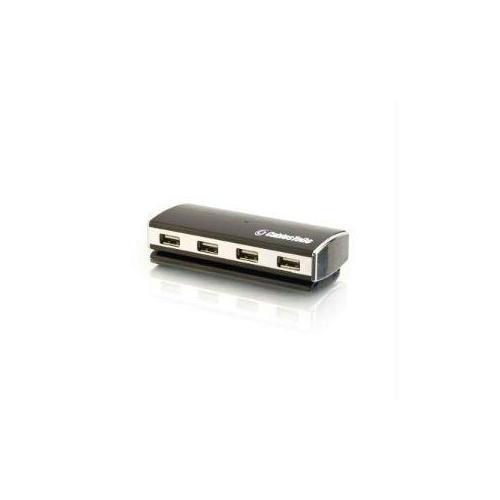 C2g Usb 2.0 Aluminum Hub 7-port W Base