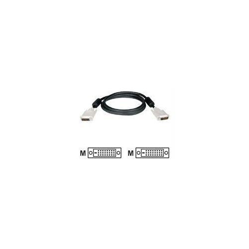 10FT DVI DUAL LINK DIGITAL TMDS MONITOR CABLE DVI-D M/M 10 FT