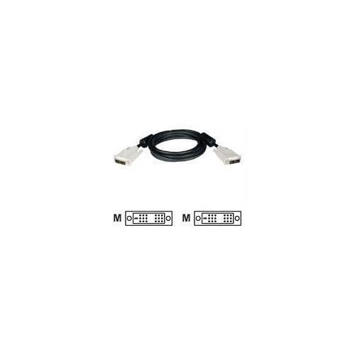 10FT DVI SINGLE LINK DIGITAL TMDS MONITOR CABLE DVI-D M/M 10 FT