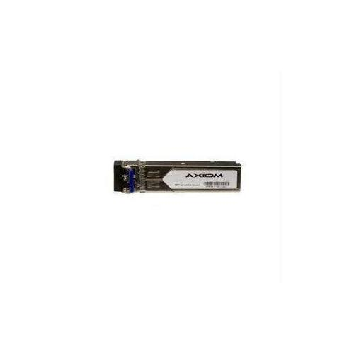 AXIOM 1000BASE-LX SFP TRANSCEIVER FOR HP # JD494A,LIFE TIME WARRANTY