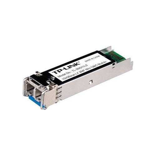 1000BASE-BX SINGLE-MODE SFP MODULE