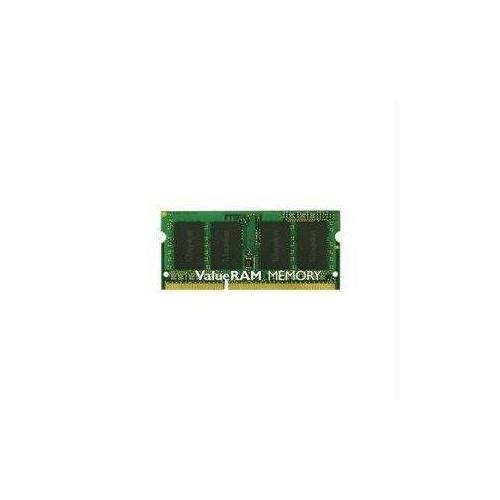 4GB 1333MHZ DDR3 NON-ECC CL9 SODIMM SR X8