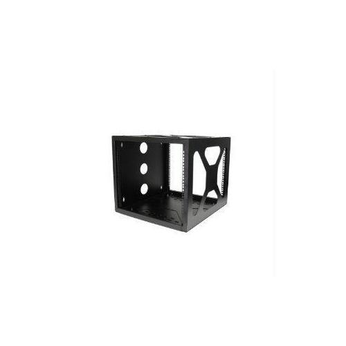 WALL-MOUNT YOUR SERVER OR NETWORKING EQUIPMENT SIDEWAYS, FOR EASY ACCESS - WALL
