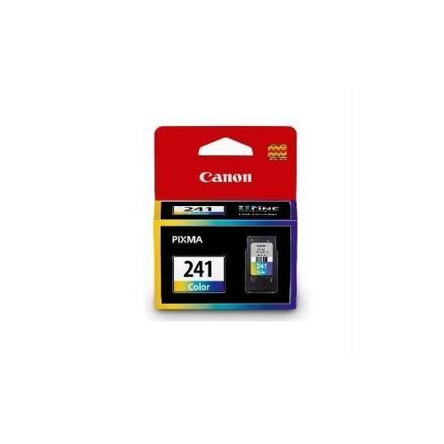 Canon Usa Cl-241 Color Ink - Cartridge - For Mg2120, Mg3120, Mg4120, Mx512, Mx432, Mx372,