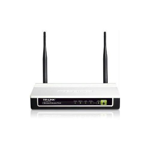 300MBPS WIRELESS N ACCESS POINT,ATHEROS,2T2R,2.4GHZ,802.11N/G/B,PASSIVE POE SUPP