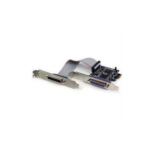 ADD 2 HIGH-SPEED IEEE 1284 PARALLEL PORTS (EPP/ECP/SPP/PS2) TO YOUR DESKTOP COMP