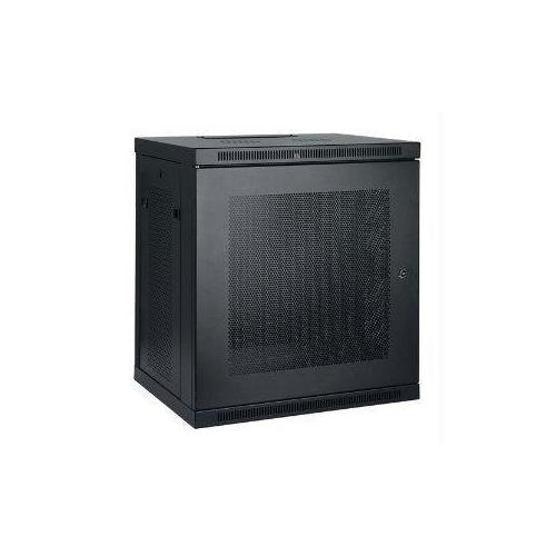 12U WALL MOUNT RACK ENCLOSURE SERVER CABINET W/ DOOR & SIDE PANELS