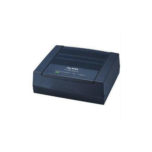 Zyxel Communications Adsl2+ Ethernet Router Compact Series Router