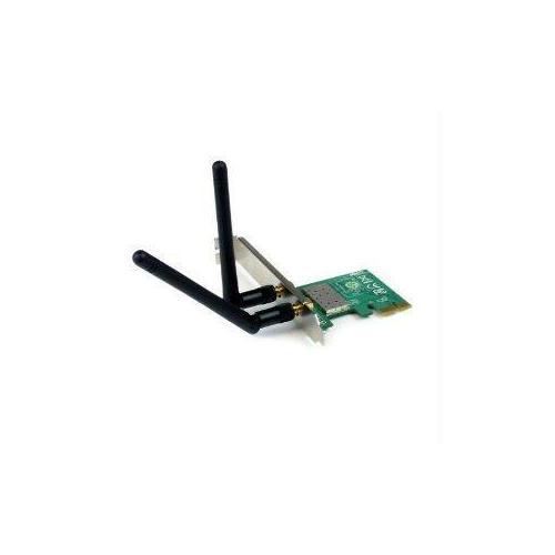 Startech Add High Speed Wireless-n Connectivity To A Desktop Pc Through Pci Express - Pci