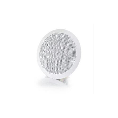 5IN CEILING SPEAKER 70V - WHITE