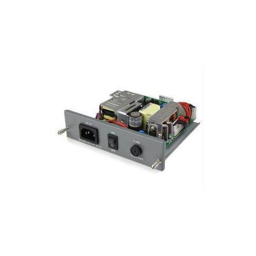 ADD A REDUNDANT OR REPLACEMENT POWER SUPPLY TO THE ETCHS2U MEDIA CONVERTER CHASS