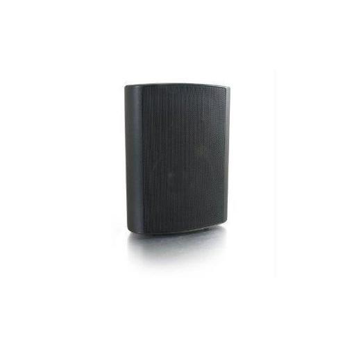 5IN WALL SPEAKER 70V/8 OHM BLACK