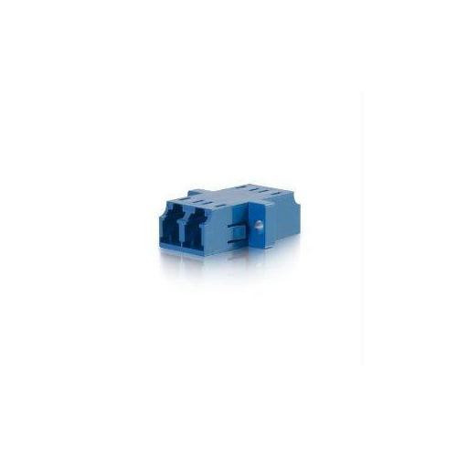 Legrand Lc/lc Duplex Single-mode Fiber Optic Coupler (taa Compliant)