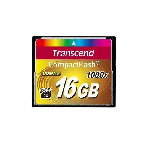 16GB CF CARD (1000X, TYPE I )