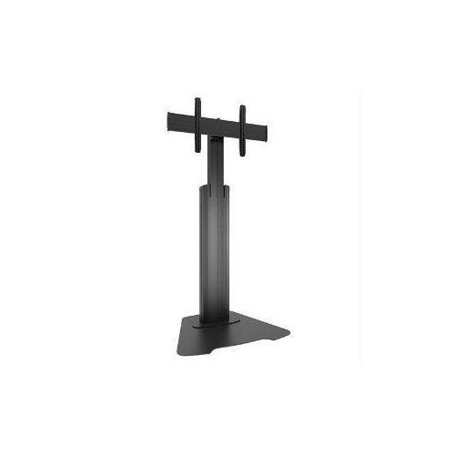 LARGE FUSION MANUAL HEIGHT ADJUSTABLE FLOOR STAND
