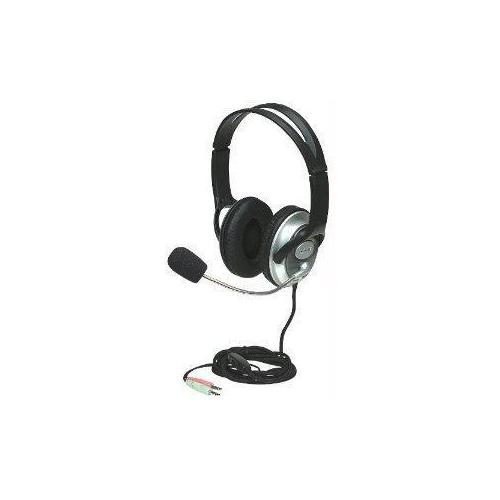 Manhattan - Strategic Manhattan Classic Stereo Headset