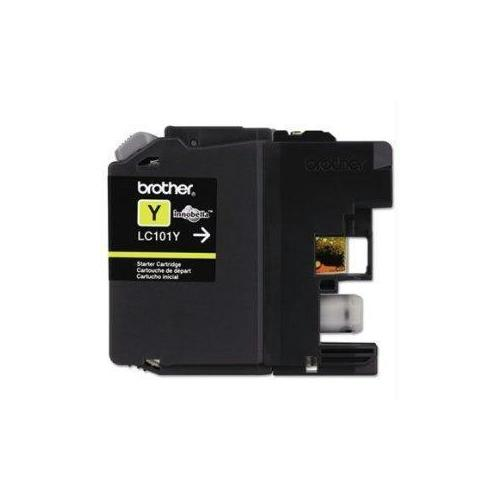 Brother International Corporat Innobella Standard Yield Yellow Ink Cartridge (yields Approx. 300 Pages In Accor
