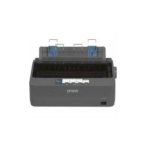 EPSON LX-350,NEW COMPACT, RELIABLE AND ECONOMICAL IMPACT PRINTER