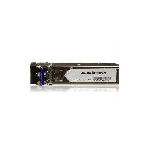 1000BASE-LX SFP TRANSCEIVER W/ DOM FOR CISCO - GLC-LH-SMD - TAA COMPLIANT