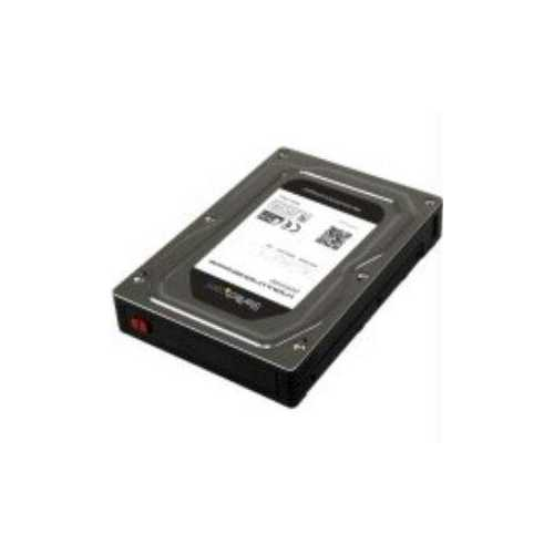 Startech Turn A 2.5inch Sata Hdd/ssd Into A 3.5inch Sata Drive -2.5 To 3.5 Hdd Adapter -2