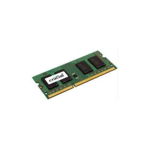 4GB DDR3 - 1600 SODIMM 1.35V 204 PIN