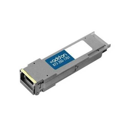 Add-on Addon Arista Networks Qsfp-lr4 Compatible Taa Compliant 40gbase-lr4 Qsfp+ Transc