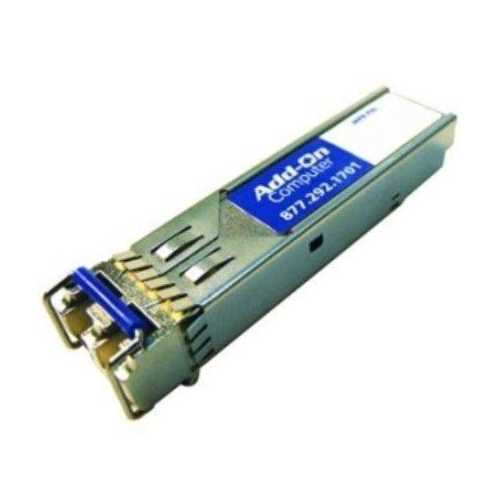 Add-on Addon Alcatel-lucent Sfp-gig-lx Compatible Taa Compliant 1000base-lx Sfp Transce
